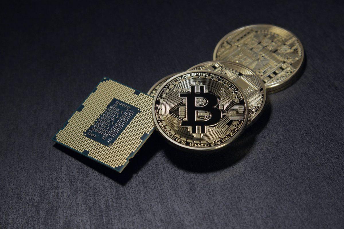 bitcoin currency crypto